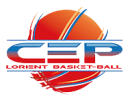 CEP Lorient Basket Ball