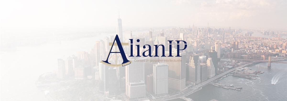 Présentation Alian IP - Site Internet - Bretagne, Morbihan, Vannes (56)