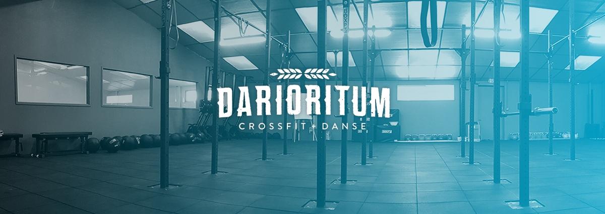 Présentation Darioritum Crossfit + Danse - Site Internet - Bretagne, Morbihan, Vannes (56)