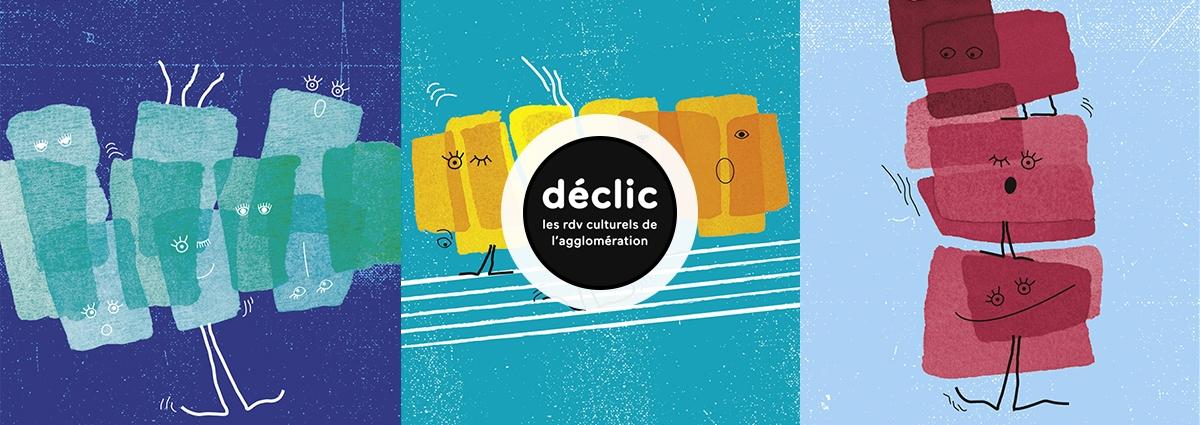 Présentation Déclic Vannes Agglo - Site Internet - Bretagne, Morbihan, Vannes (56)