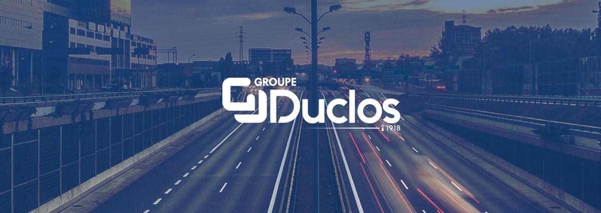 Présentation Groupe Duclos - Site Internet - Bretagne, Morbihan, Vannes (56)