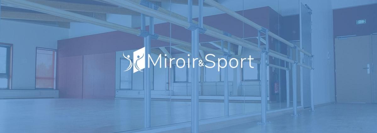 Présentation Miroir & Sport - Site Internet - Bretagne, Morbihan, Vannes (56)