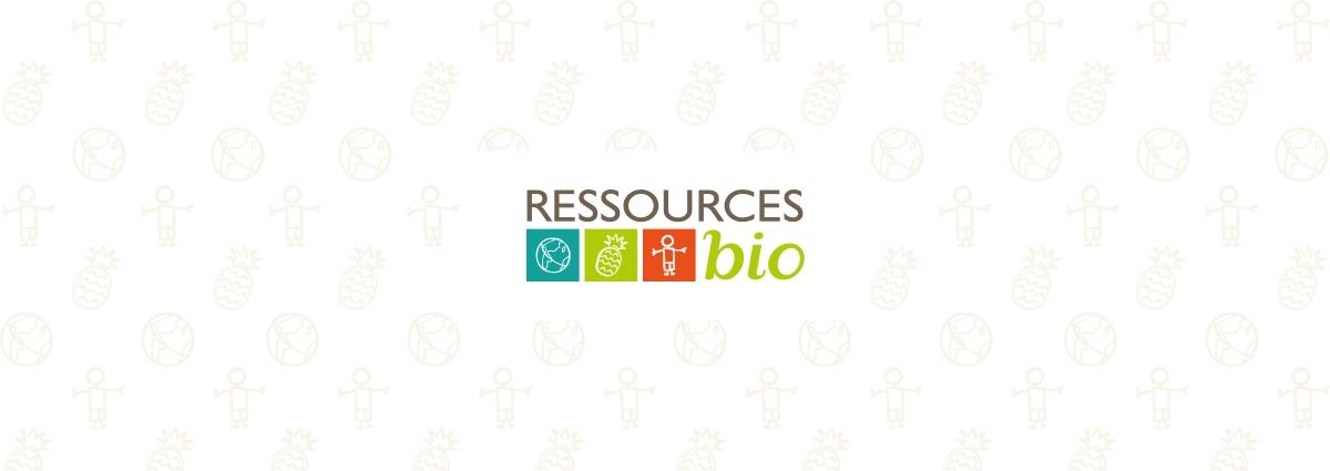 Présentation Ressources Bio - Site Internet - Bretagne, Morbihan, Vannes (56)