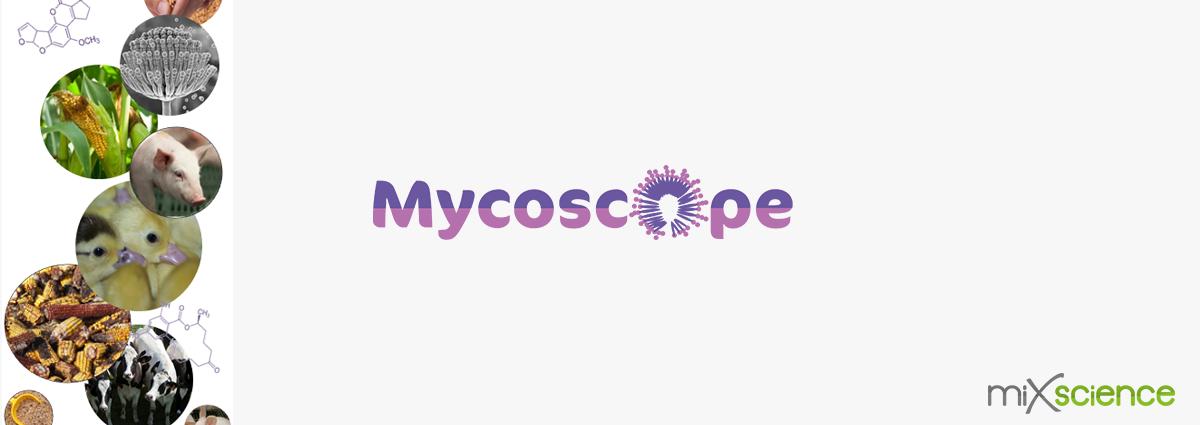 Présentation Mycoscope - Application mobile - Bretagne, Morbihan, Vannes (56)