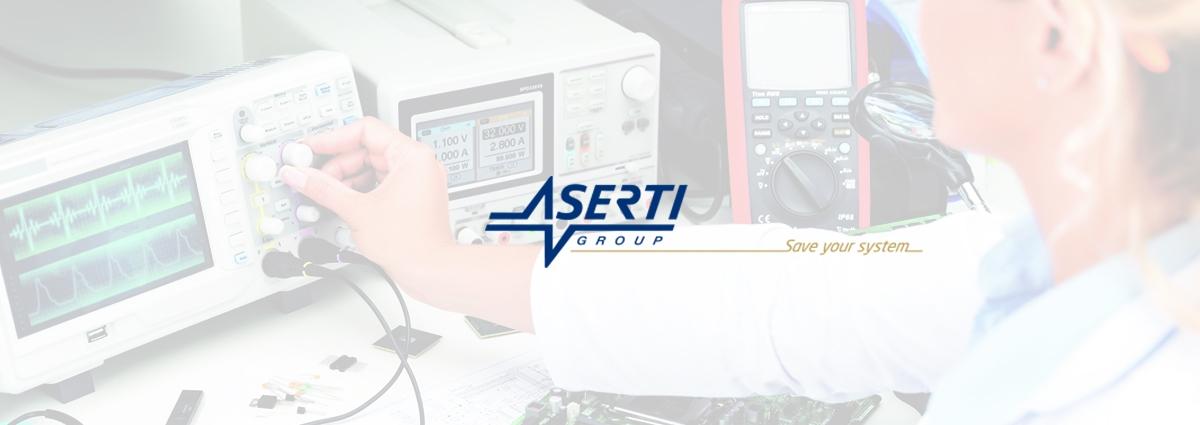 Présentation Aserti Group - Site Internet - Bretagne, Morbihan, Vannes (56)