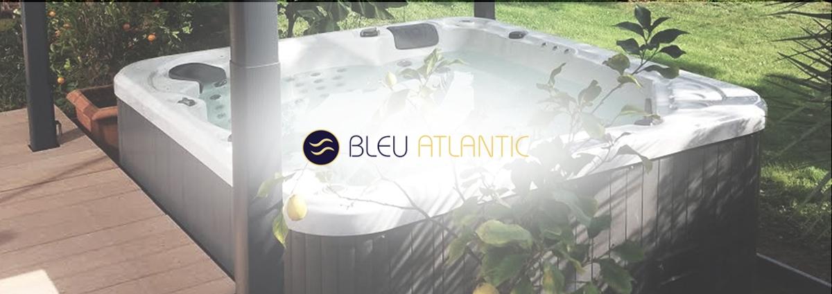 Présentation Bleu Atlantic - Site Internet - Bretagne, Morbihan, Vannes (56)