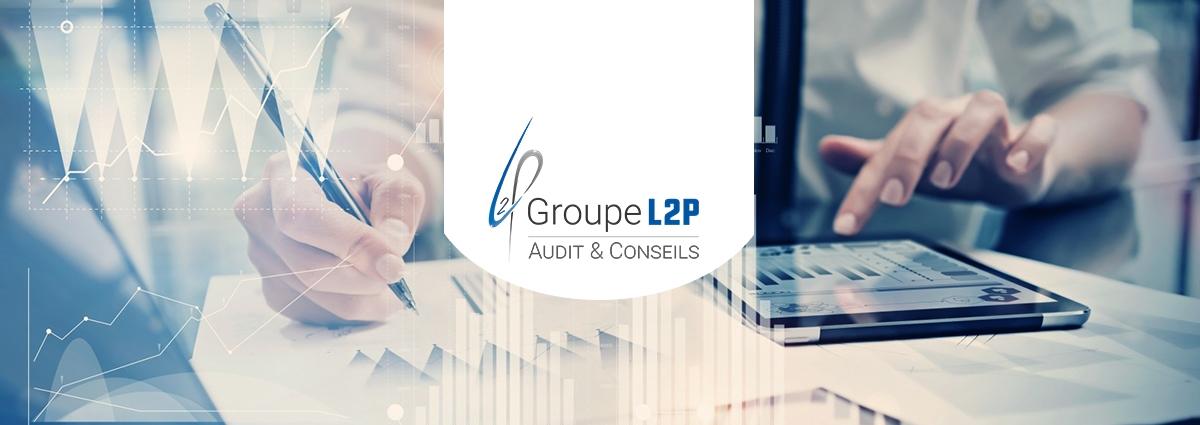 Présentation Groupe L2P - Site Internet - Bretagne, Morbihan, Vannes (56)