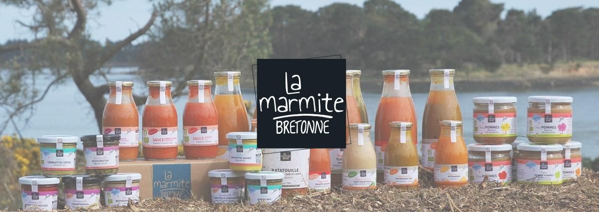 Présentation La marmite bretonne - Infogérance - Bretagne, Morbihan, Vannes (56)