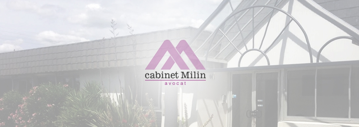 Présentation Cabinet Milin - Site Internet - Bretagne, Morbihan, Vannes (56)