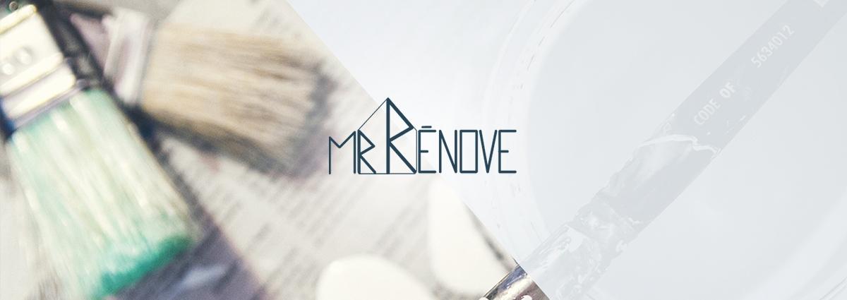 Présentation Mr Rénove - Site Internet - Bretagne, Morbihan, Vannes (56)