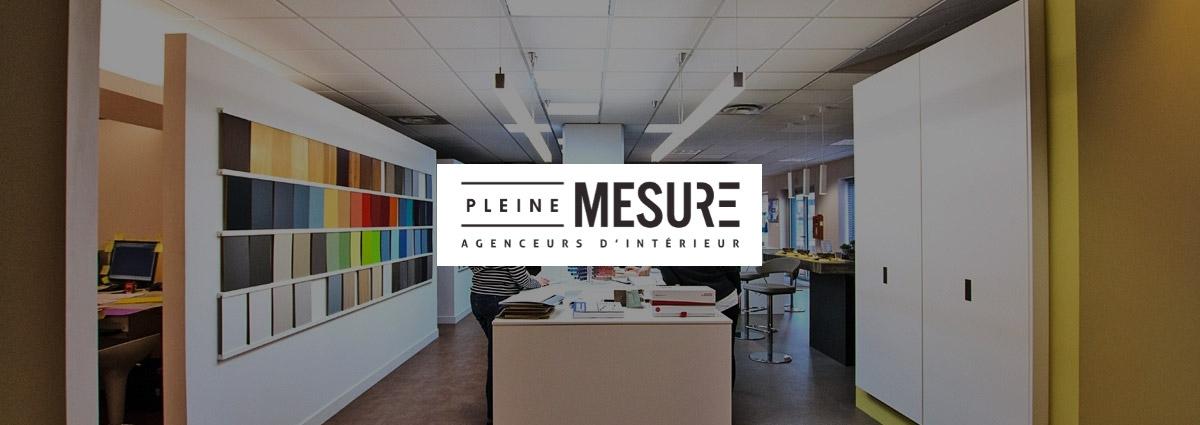 Présentation Pleine Mesure - Site Internet - Bretagne, Morbihan, Vannes (56)