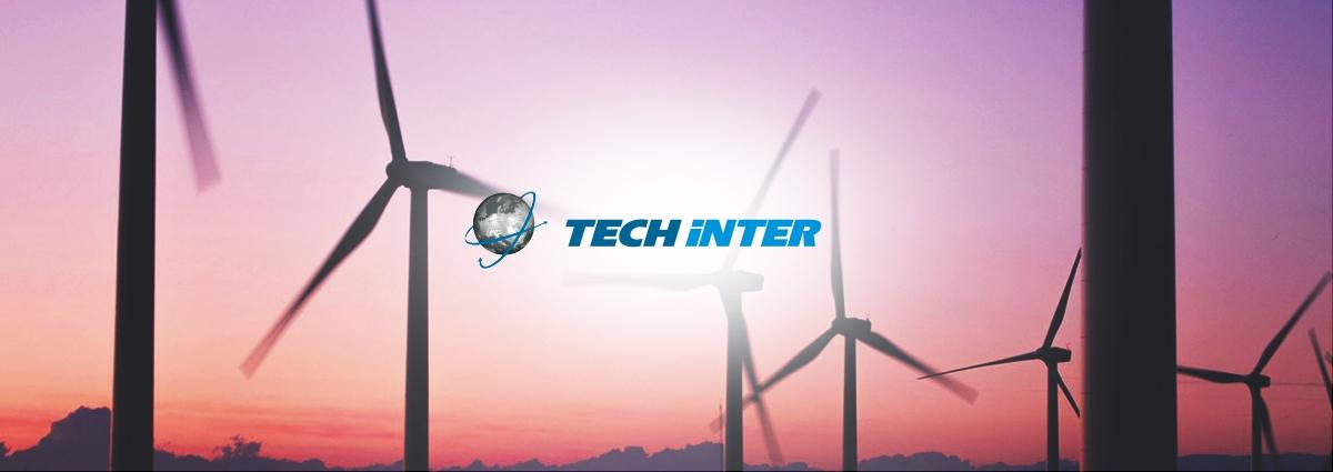 Présentation Techinter - Site Internet - Bretagne, Morbihan, Vannes (56)