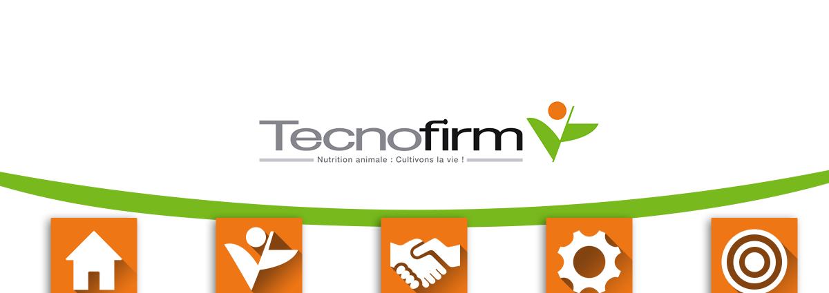 Présentation Tecnofirm - Application mobile - Bretagne, Morbihan, Vannes (56)