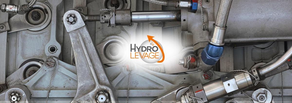 Présentation Hydro Levage - Site Internet - Bretagne, Morbihan, Vannes (56)