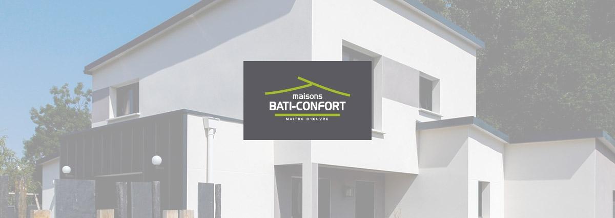 Présentation Bati Confort - Site Internet - Bretagne, Morbihan, Vannes (56)