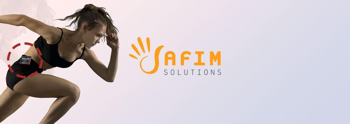 Présentation Safim Solutions - Site Internet - Bretagne, Morbihan, Vannes (56)
