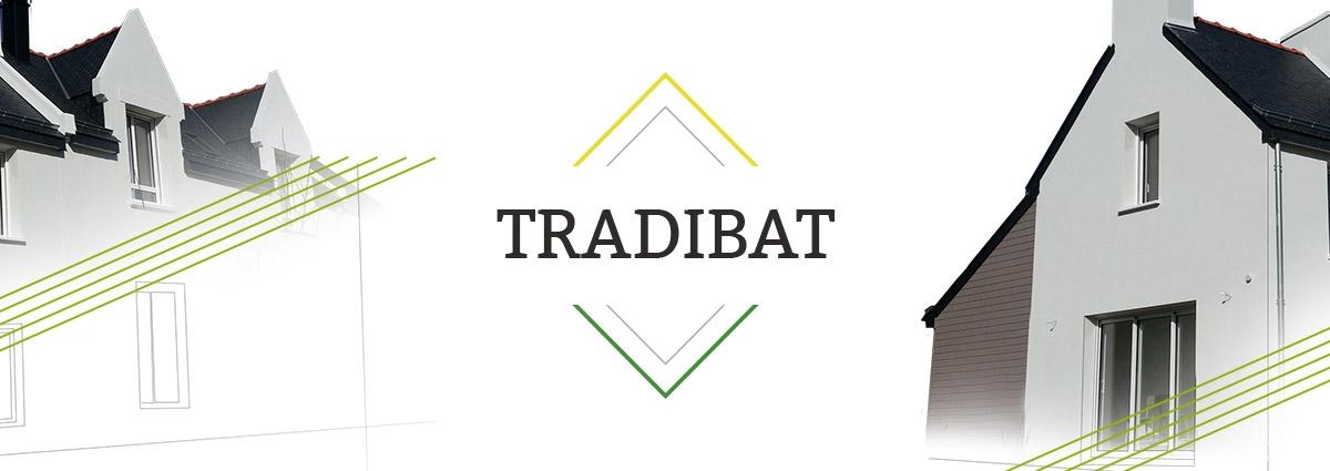 Présentation Tradibat - Site Internet - Bretagne, Morbihan, Vannes (56)