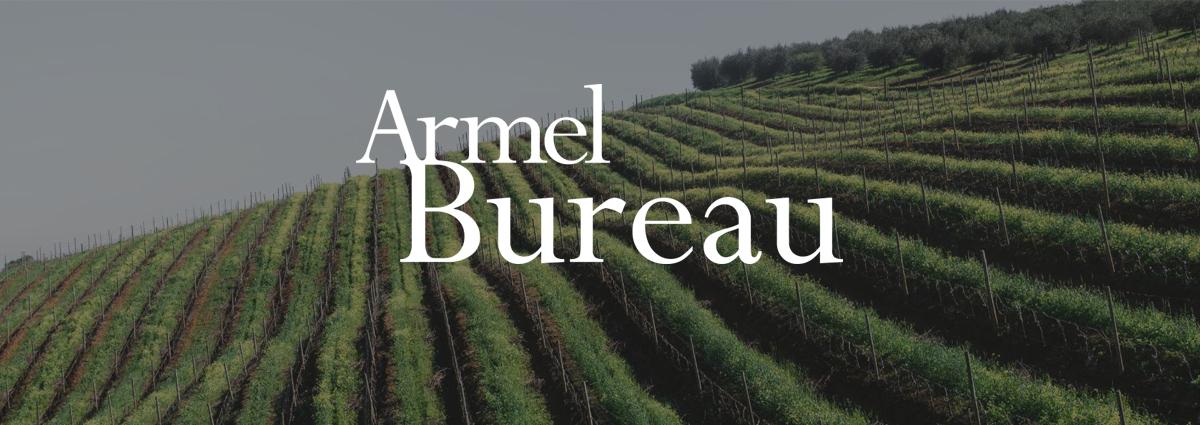 Présentation Bureau du vin - Site Internet - Bretagne, Morbihan, Vannes (56)