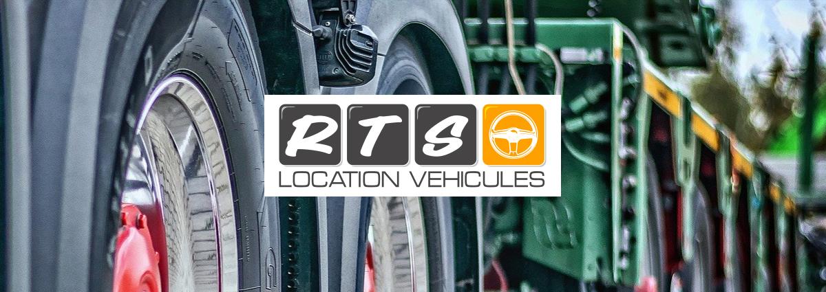 Présentation RTS Location - Site Internet - Bretagne, Morbihan, Vannes (56)
