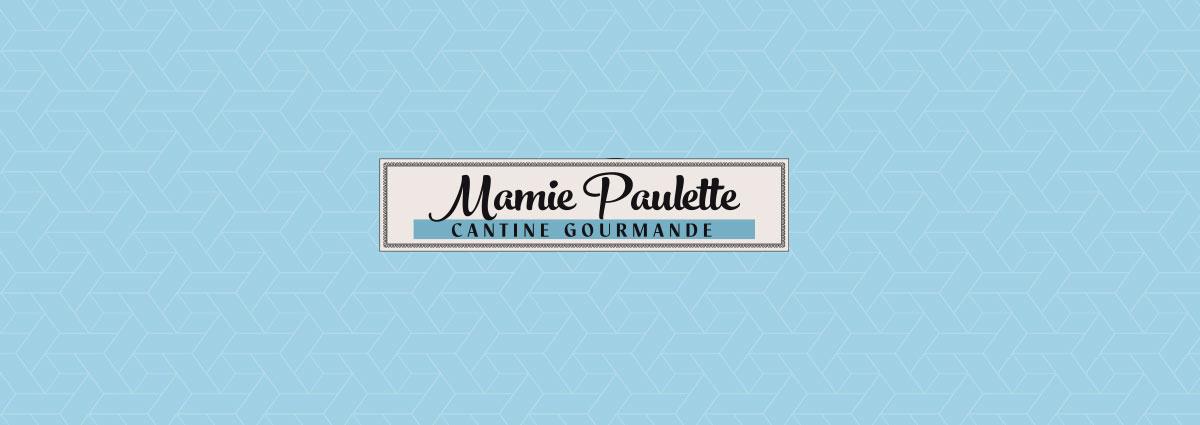 Présentation Mamie Paulette - Site Internet - Bretagne, Morbihan, Vannes (56)