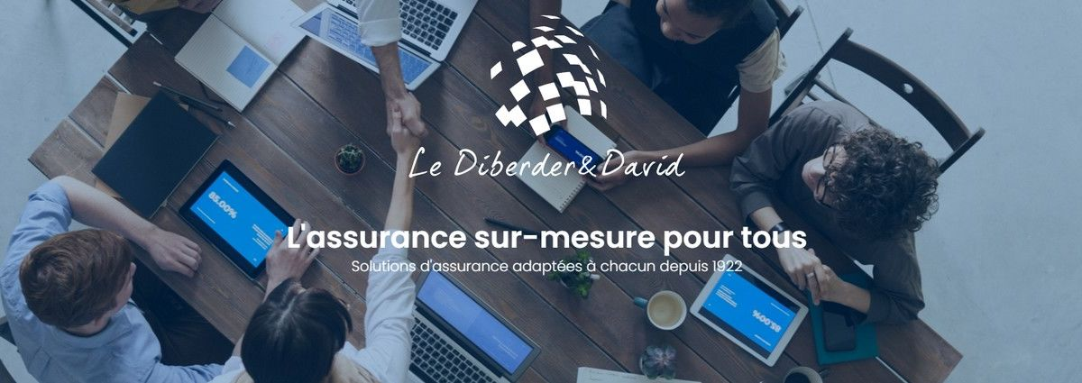 Présentation Le Diberder David - Site Internet - Bretagne, Morbihan, Vannes (56)