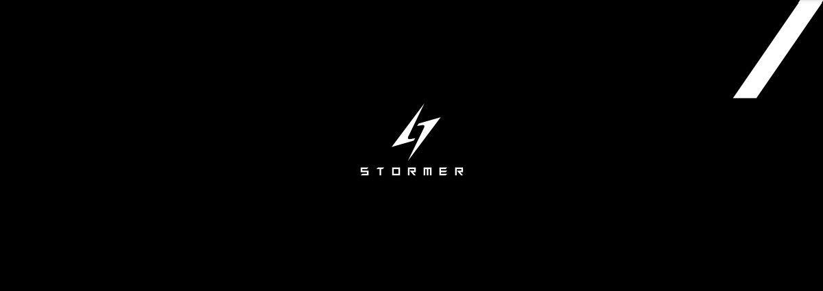 Présentation Stormer - Site Internet - Bretagne, Morbihan, Vannes (56)