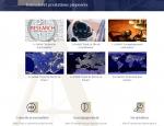 Page prestations du site Internet Alian IP dépôt de brevet à Vannes dans le Morbihan 56