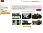Page isolation du site Internet CEI 56 à Vannes dans le Morbihan 56