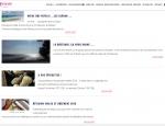 Page actualités du site Internet Extrado Yachting, entretien et location de voiliers à Vannes dans le Morbihan 56