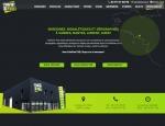 Page présentation du site Internet Fabrikenpub, enseigne à Vannes dans le Morbihan 56