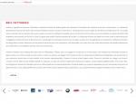 Page de contenu du site Internet Voyage Transatlantique Gallimard à Vannes dans le Morbihan 56