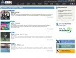 Page actualités du site Internet Grol, Vannes Agglo à Vannes dans le Morbihan 56