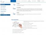 Page présentation du site Internet Groupe-L2P, Audit & Conseils à Vannes dans le Morbihan 56