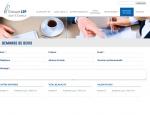 Page demande de devis du site Internet Groupe-L2P, Audit & Conseils à Vannes dans le Morbihan 56