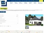 Page produit du site Internet Jubault constructions Morbihan 56