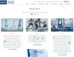 Page mur réseaux sociaux du site Internet Team Lorina Golfe Morbihan à Vannes dans le Morbihan 56