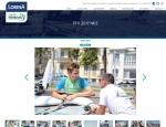 Page galerie médias du site Internet Team Lorina Golfe Morbihan à Vannes dans le Morbihan 56