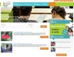 Page actualités du site Internet Lycée Anne de Bretagne à Vannes dans le Morbihan 56