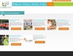 Page formations du site Internet Lycée Anne de Bretagne à Vannes dans le Morbihan 56