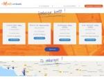 Page dernières coisières du site Internet Morbi'embark à Vannes dans le Morbihan 56