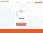 Page connexion du site Internet Morbi'embark à Vannes dans le Morbihan 56
