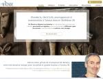 Page présentation du site Internet Mr rénove à Vannes dans le Morbihan 56