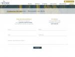 Page contact du site Internet Mr rénove à Vannes dans le Morbihan 56