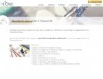 Page de contenu du site Internet Mr rénove à Vannes dans le Morbihan 56