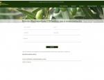 Page contact du site Oliviers Centenaires à Vannes dans le Morbihan 56