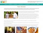 Page de contenu du site Internet Ressources Bio importateur de fruits séchés à Vannes dans le Morbihan 56