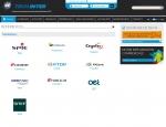 Page installateurs du site Internet Techinter à Vannes dans le Morbihan 56