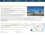 Page de contenu du site Internet Utilitaires Concept à Vannes dans le Morbihan 56