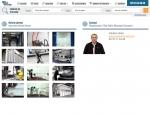 Page galerie du site Internet Vannes-utilitaires à Vannes dans le Morbihan 56