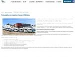 Page de contenu du site Internet Location Vannes Utilitaires à Vannes dans le Morbihan 56